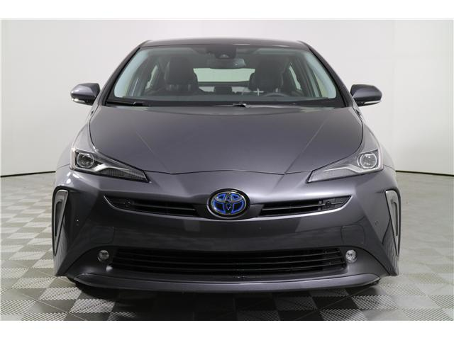 2019 Toyota Prius Technology (Stk: 292126) in Markham - Image 2 of 24