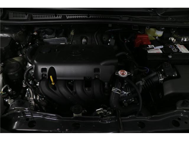 2019 Toyota Yaris LE (Stk: 292889) in Markham - Image 8 of 19