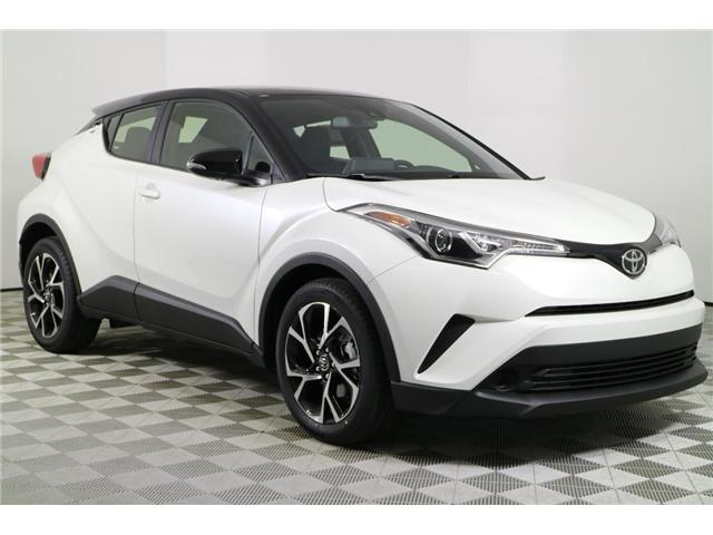 2019 Toyota C-HR XLE Premium Package (Stk: 292616) in Markham - Image 1 of 21