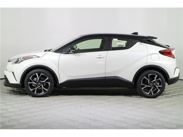 2019 Toyota C-HR XLE Premium Package (Stk: 292616) in Markham - Image 4 of 21