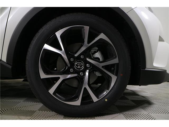 2019 Toyota C-HR XLE Premium Package (Stk: 292616) in Markham - Image 8 of 21