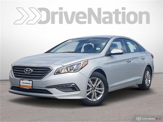 2015 Hyundai Sonata GL (Stk: G0177) in Abbotsford - Image 1 of 25