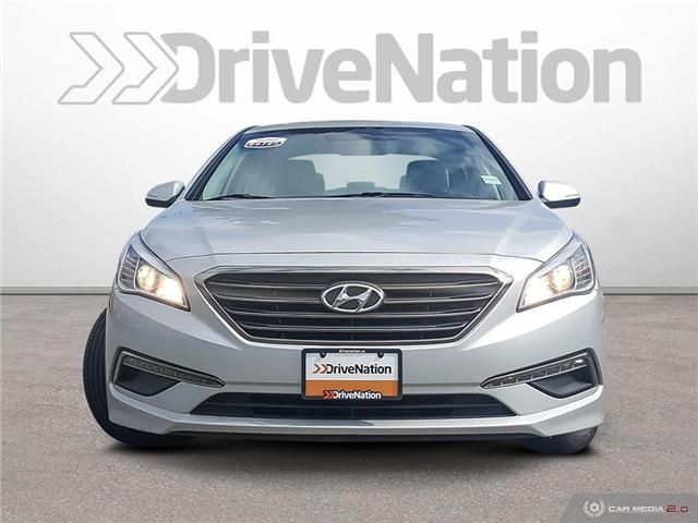 2015 Hyundai Sonata GL (Stk: G0177) in Abbotsford - Image 2 of 25