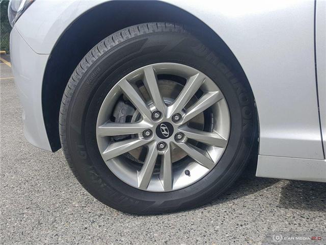 2015 Hyundai Sonata GL (Stk: G0177) in Abbotsford - Image 6 of 25