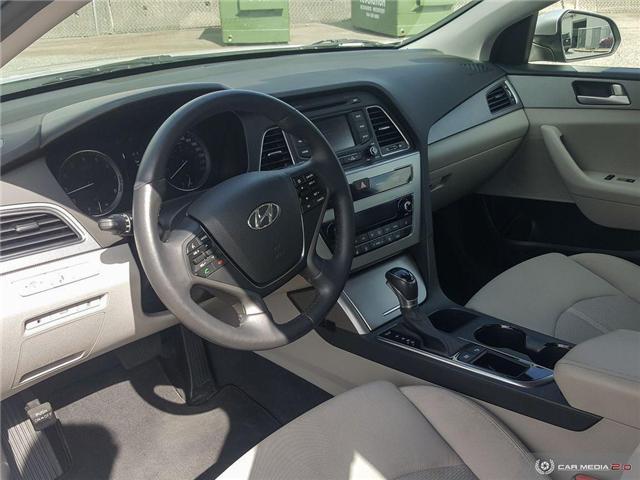 2015 Hyundai Sonata GL (Stk: G0177) in Abbotsford - Image 13 of 25