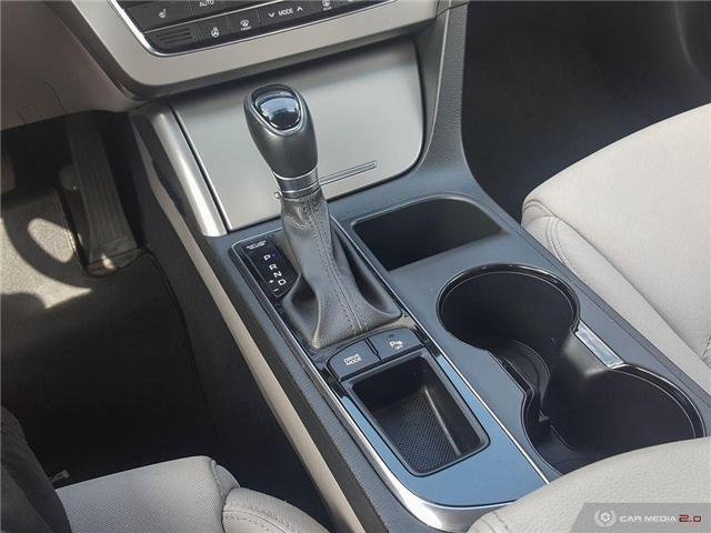 2015 Hyundai Sonata GL (Stk: G0177) in Abbotsford - Image 18 of 25