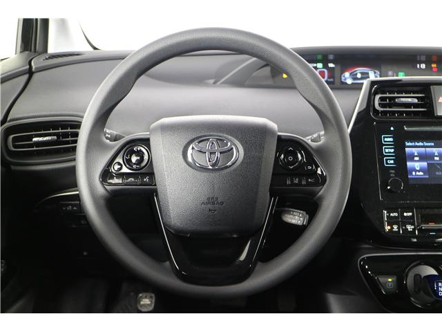 2019 Toyota Prius Base (Stk: 291061) in Markham - Image 13 of 21