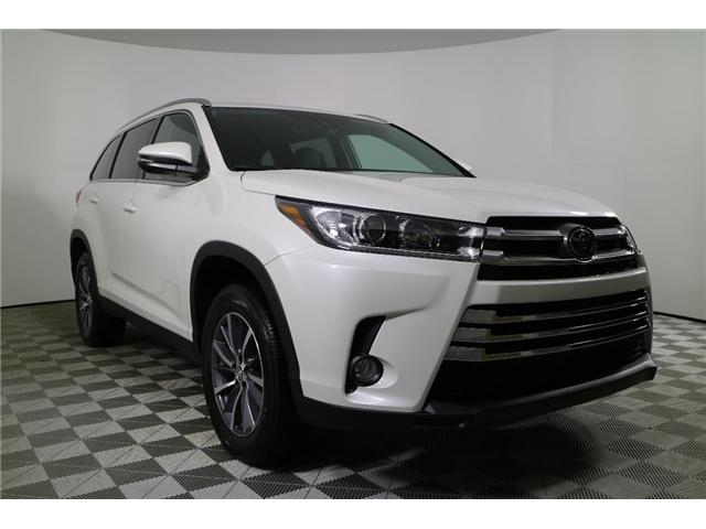 2019 Toyota Highlander XLE AWD SE Package (Stk: 291520) in Markham - Image 1 of 10