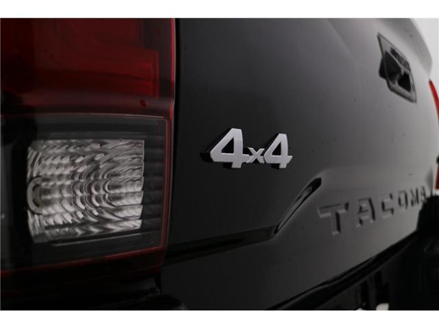2019 Toyota Tacoma SR5 V6 (Stk: 291454) in Markham - Image 11 of 22