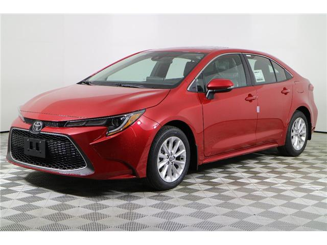 2020 Toyota Corolla XLE (Stk: 291783) in Markham - Image 3 of 27