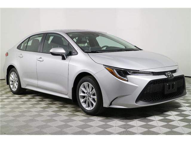 2020 Toyota Corolla LE (Stk: 291867) in Markham - Image 1 of 22