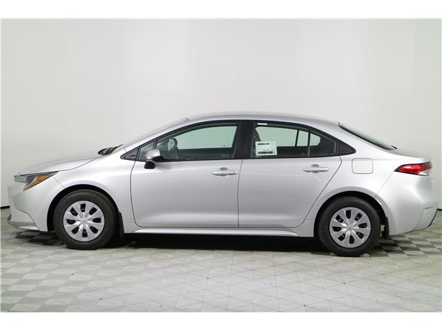 2020 Toyota Corolla L (Stk: 292884) in Markham - Image 4 of 18