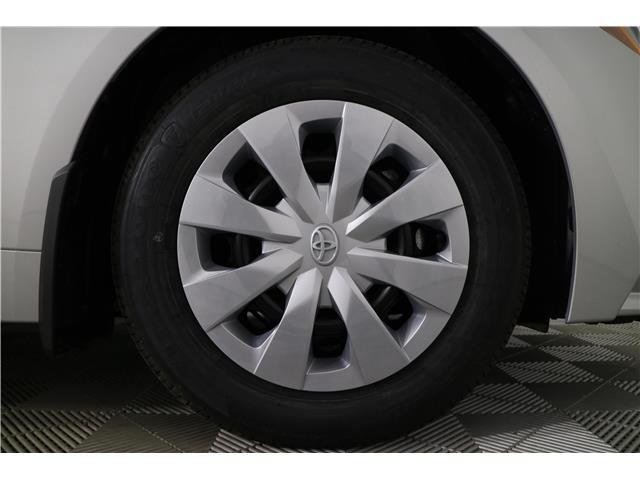 2020 Toyota Corolla L (Stk: 292884) in Markham - Image 8 of 18