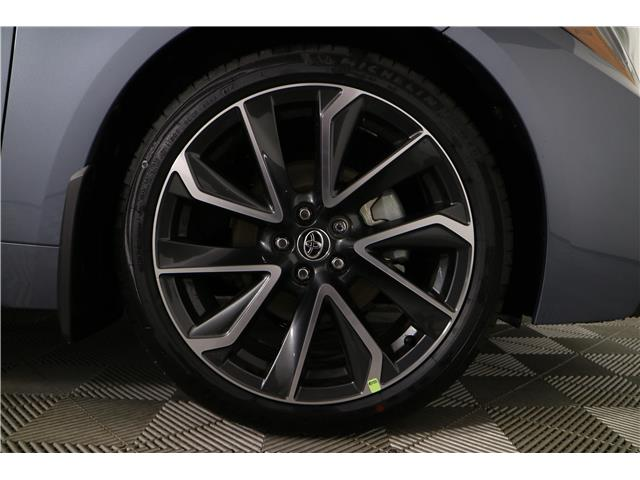 2020 Toyota Corolla XSE (Stk: 292882) in Markham - Image 9 of 29