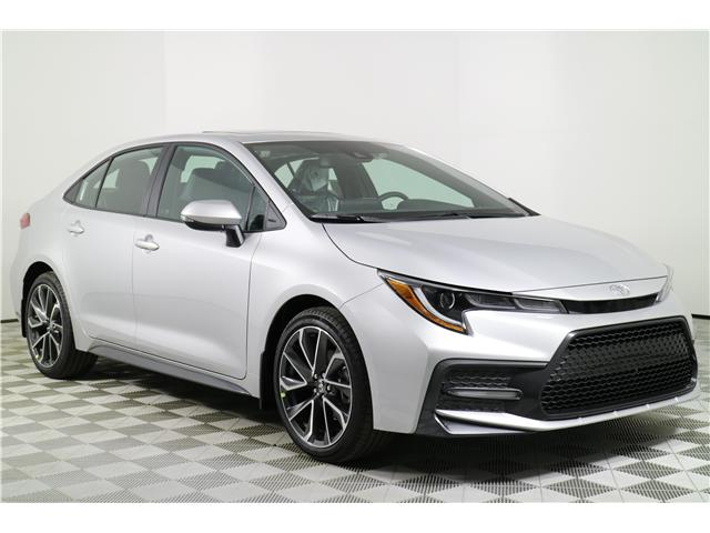 2020 Toyota Corolla XSE (Stk: 292627) in Markham - Image 1 of 28