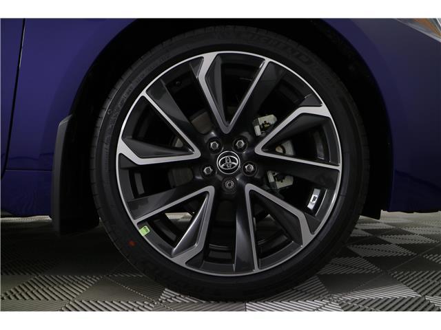 2020 Toyota Corolla XSE (Stk: 292913) in Markham - Image 9 of 28