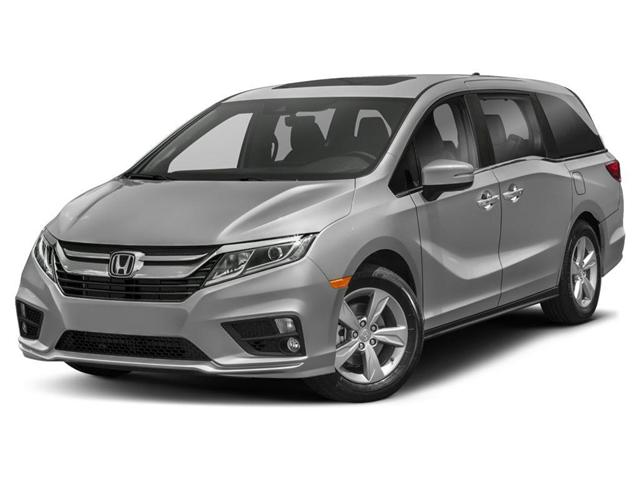 2019 Honda Odyssey EX-L (Stk: 19-2012) in Scarborough - Image 1 of 9