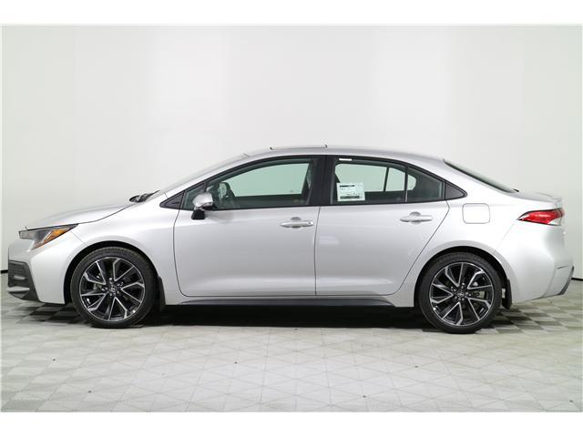 2020 Toyota Corolla SE (Stk: 292917) in Markham - Image 4 of 9