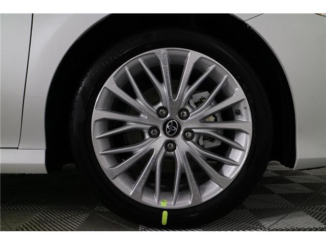 2019 Toyota Camry Hybrid XLE (Stk: 290834) in Markham - Image 8 of 25
