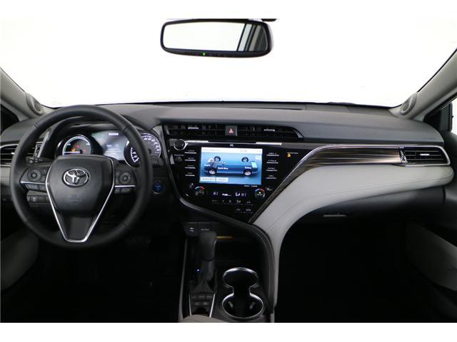 2019 Toyota Camry Hybrid XLE (Stk: 290834) in Markham - Image 13 of 25