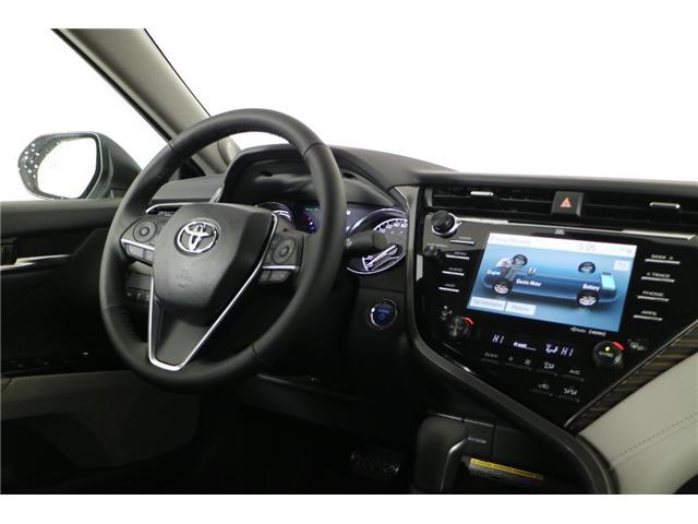 2019 Toyota Camry Hybrid XLE (Stk: 290834) in Markham - Image 14 of 25