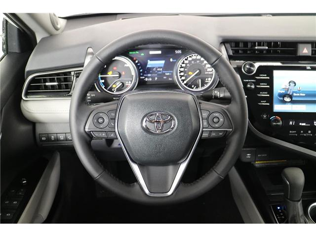 2019 Toyota Camry Hybrid XLE (Stk: 290834) in Markham - Image 15 of 25
