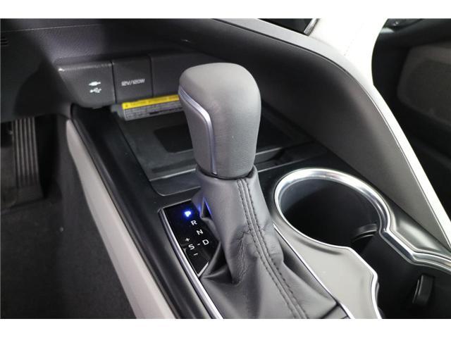 2019 Toyota Camry Hybrid XLE (Stk: 290834) in Markham - Image 17 of 25