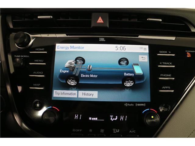2019 Toyota Camry Hybrid XLE (Stk: 290834) in Markham - Image 18 of 25