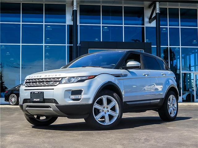 2014 Land Rover Range Rover Evoque Pure (Stk: 38663A) in Kitchener - Image 1 of 25