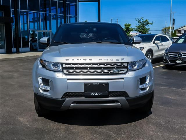 2014 Land Rover Range Rover Evoque Pure (Stk: 38663A) in Kitchener - Image 2 of 25