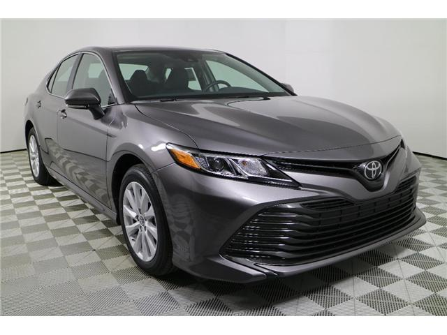 2019 Toyota Camry LE (Stk: 291854) in Markham - Image 1 of 19