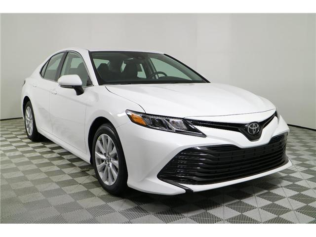 2019 Toyota Camry LE (Stk: 290845) in Markham - Image 1 of 19
