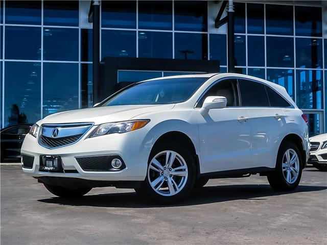 2014 Acura RDX Base (Stk: 39094A) in Kitchener - Image 1 of 26