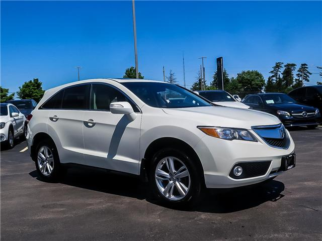 2014 Acura RDX Base (Stk: 39094A) in Kitchener - Image 3 of 26