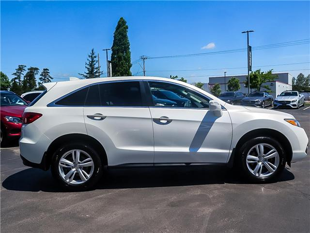 2014 Acura RDX Base (Stk: 39094A) in Kitchener - Image 4 of 26