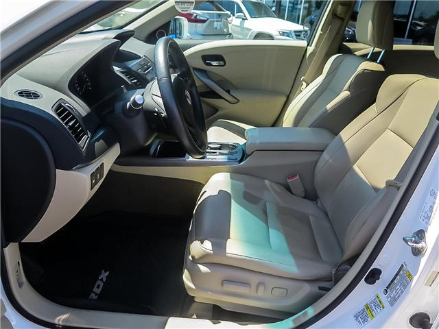 2014 Acura RDX Base (Stk: 39094A) in Kitchener - Image 12 of 26