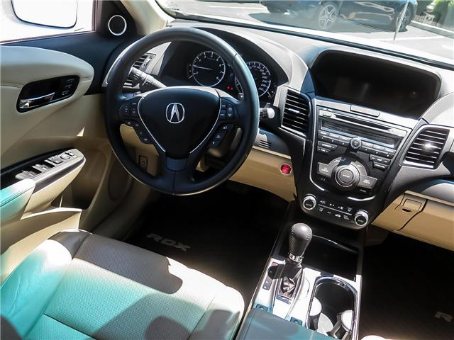 2014 Acura RDX Base (Stk: 39094A) in Kitchener - Image 16 of 26