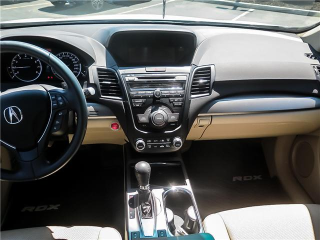 2014 Acura RDX Base (Stk: 39094A) in Kitchener - Image 17 of 26