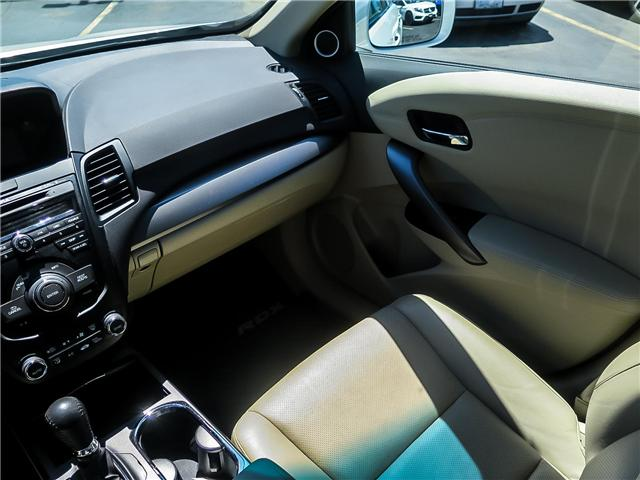 2014 Acura RDX Base (Stk: 39094A) in Kitchener - Image 18 of 26