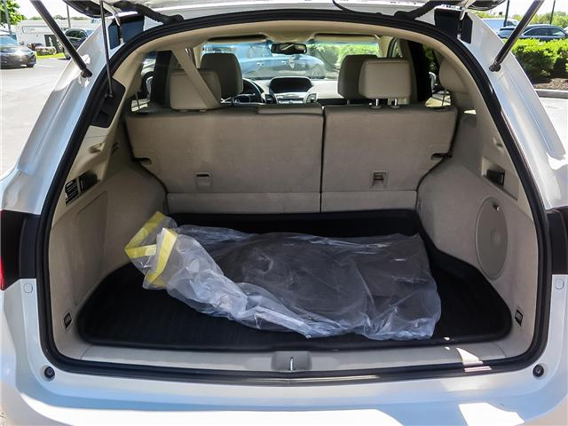 2014 Acura RDX Base (Stk: 39094A) in Kitchener - Image 20 of 26