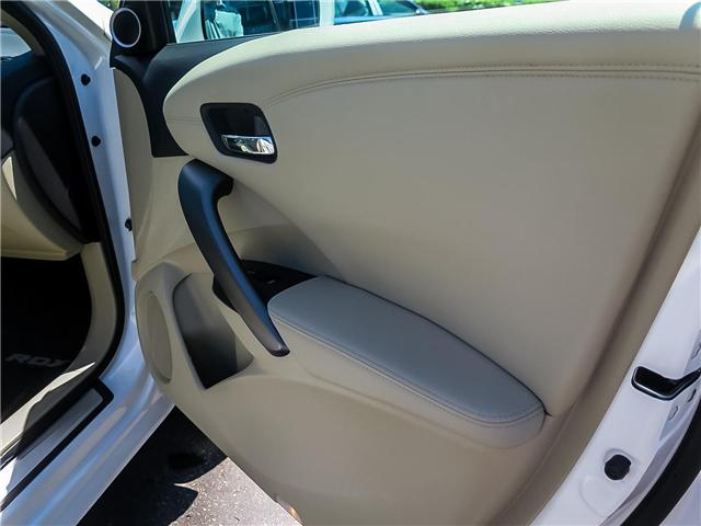 2014 Acura RDX Base (Stk: 39094A) in Kitchener - Image 22 of 26