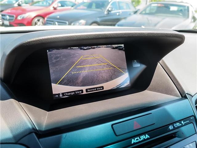 2014 Acura RDX Base (Stk: 39094A) in Kitchener - Image 25 of 26