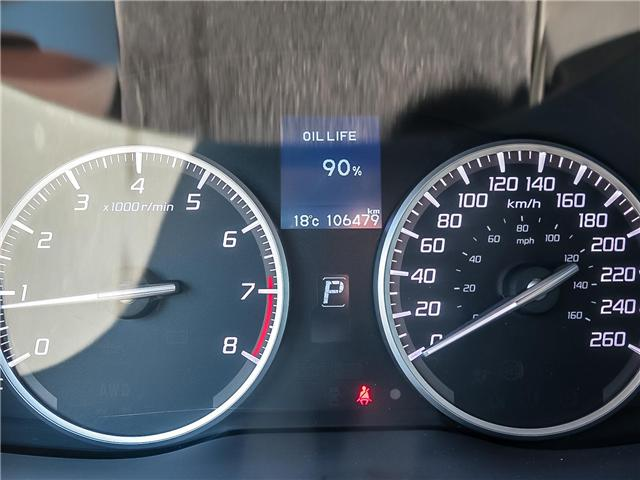 2014 Acura RDX Base (Stk: 39094A) in Kitchener - Image 26 of 26