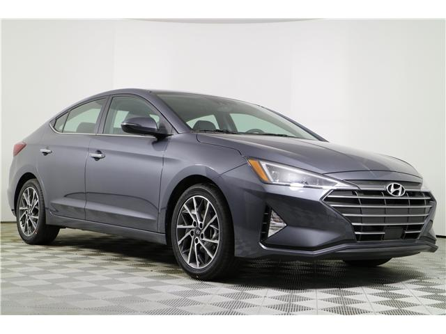 2020 Hyundai Elantra Ultimate (Stk: 194506) in Markham - Image 1 of 25