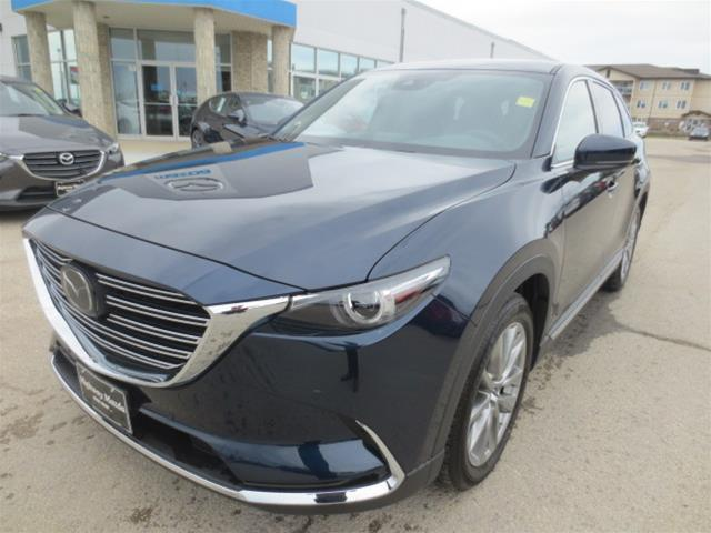 2019 Mazda CX-9 GT (Stk: M19022) in Steinbach - Image 1 of 22