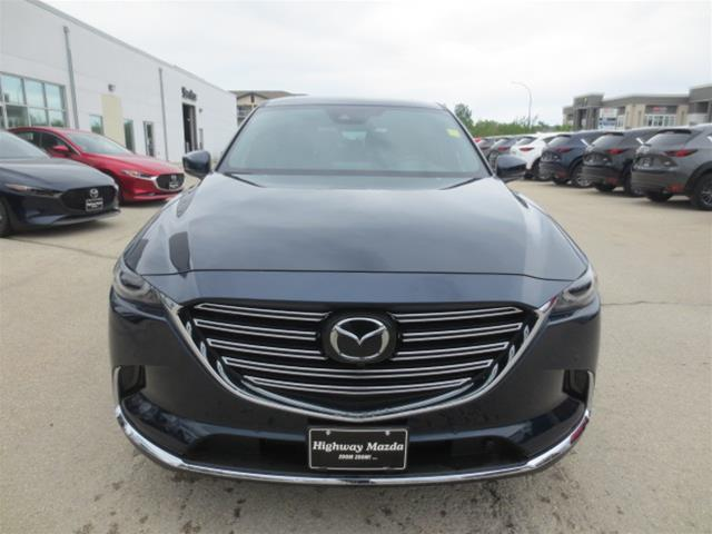 2019 Mazda CX-9 GT (Stk: M19022) in Steinbach - Image 2 of 22