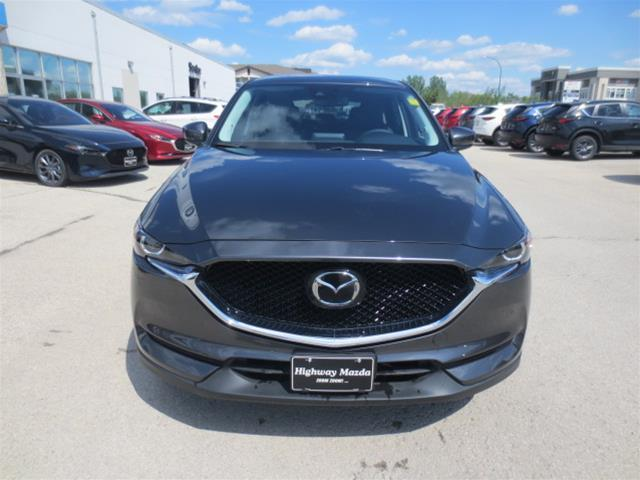 2019 Mazda CX-5 GS (Stk: M19027) in Steinbach - Image 2 of 22