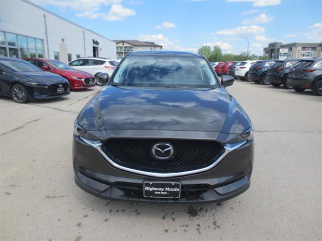 2019 Mazda CX-5 GT w/Turbo (Stk: M19037) in Steinbach - Image 2 of 22