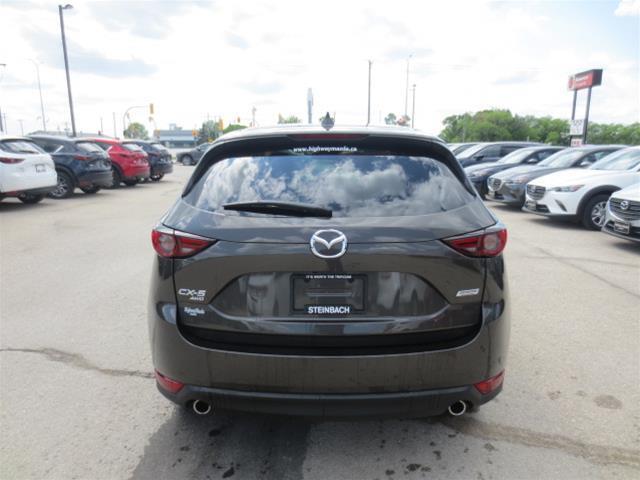 2019 Mazda CX-5 GT w/Turbo (Stk: M19037) in Steinbach - Image 5 of 22