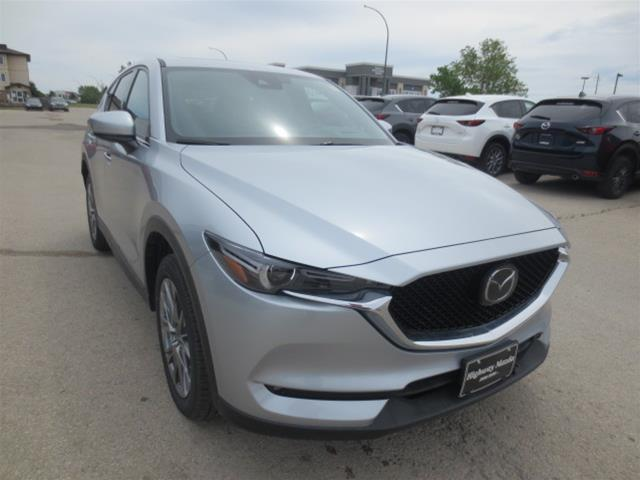 2019 Mazda CX-5 Signature (Stk: M19038) in Steinbach - Image 3 of 22